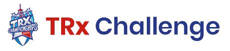 TRx Challenge Logo