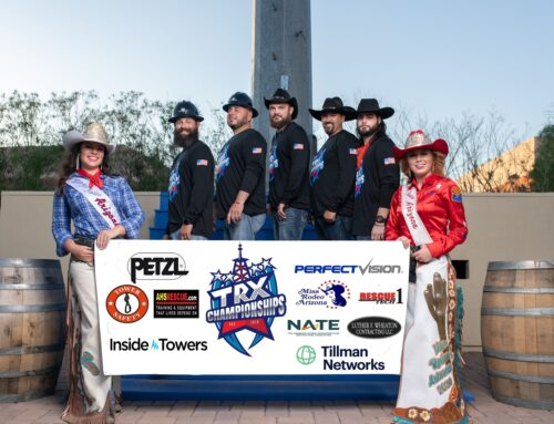 Inside Towers – Gearing Up for the Tower Rodeo